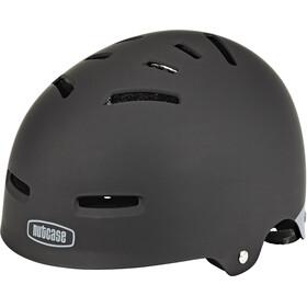 Nutcase Zone casco per bici nero